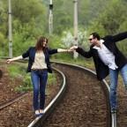 Железнодорожный роман. Правила дорожного сближения
