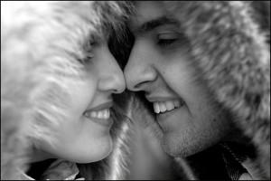 эскимосский поцелуй что это