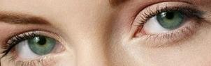как узнать цвет глаз