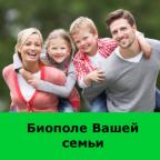 Погода в доме или Биополе вашей семьи