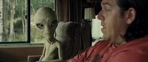 мистический тест про пришельцев