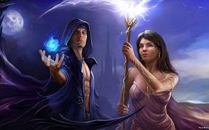 тест на магические способности