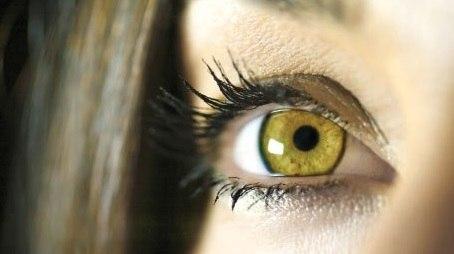 что означает ореховый цвет глаз