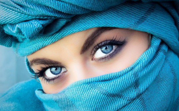 цвет глаз значение