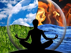мистические тесты медитация