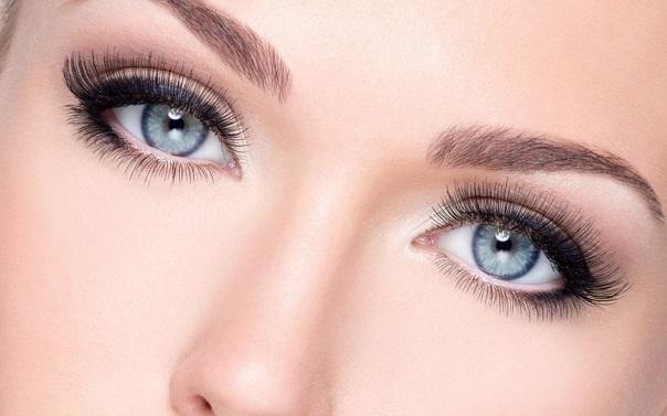 то означают серо-голубые глаза