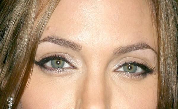 что означают серо-зеленые глаза