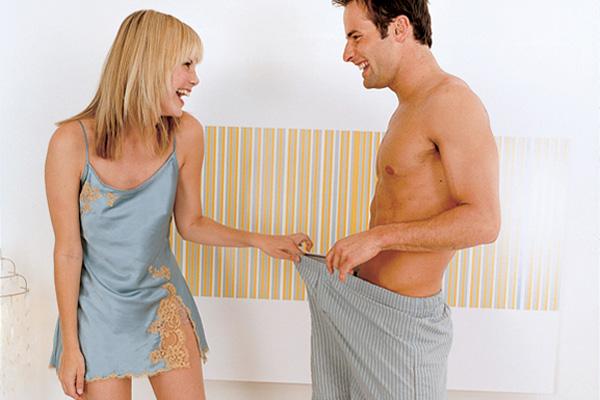 Народные методы увеличения полового члена