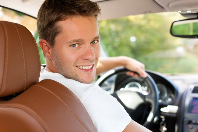 Какой Вы водитель?
