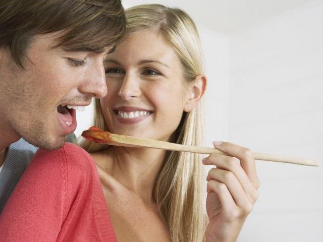 Счастливы ли Вы в браке? (Тест для мужа)