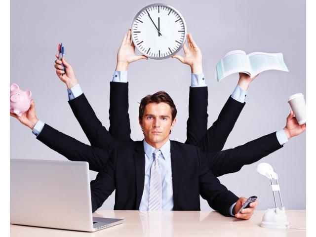 Каков Ваш оптимальный режим работы?