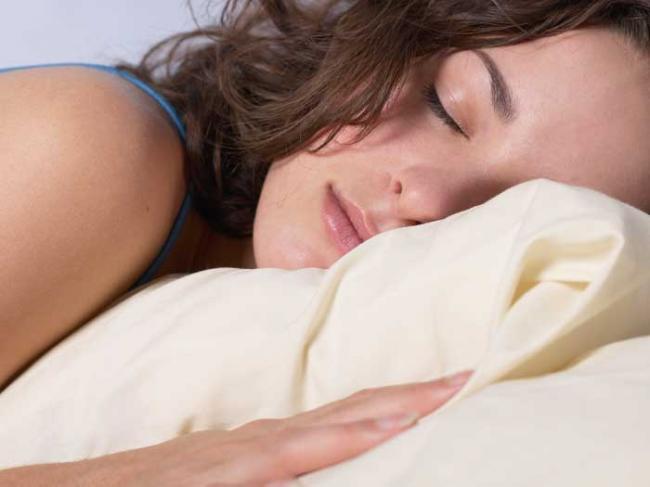 Здоровый ли у Вас сон?