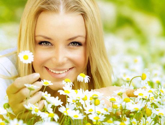 Женское здоровье: хорошо ли Вы себя чувствуете?