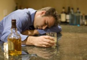 Тест на алкоголизм