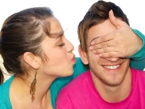 как удивить любимого